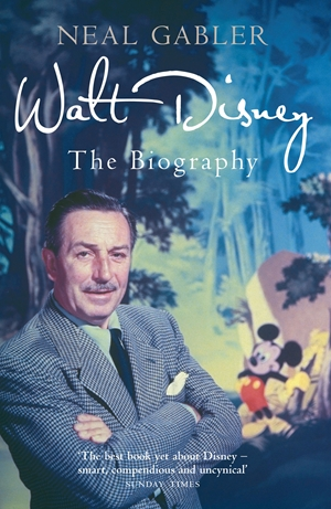 Walt Disney The Biography