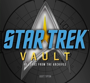 Star Trek Vault