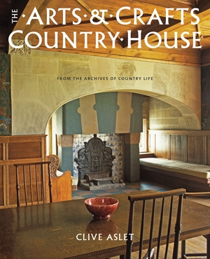 The  Arts and Crafts Country House