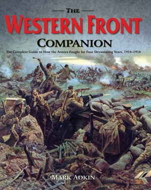 The  Western Front Companion
