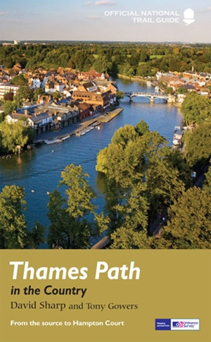 Thames Path Country