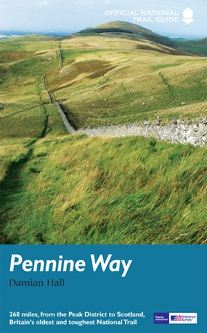 Pennine Way National Trail Guide