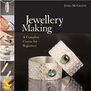 Jewellery Making A Complete Course for Beginners