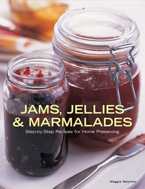 Jams, Jellies & Marmalades