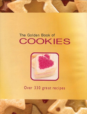 The Golden Book of Cookies
