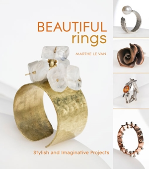 Beautiful Rings Stylish and Imaginative Projects