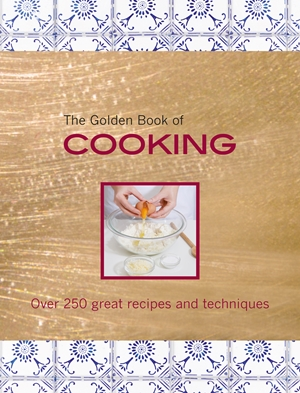 The Golden Book of Cooking