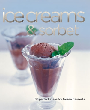 Ice Creams & Sorbets