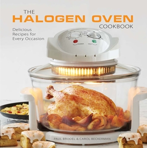 The  Halogen Oven Cookbook