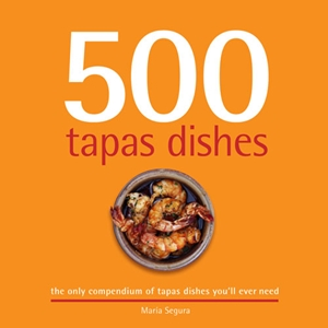 500 Tapas Dishes