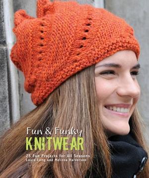 Fun & Funky Knitwear