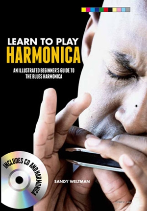 Learn to Play Harmonica