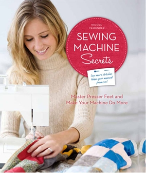 Sewing Machine Secrets