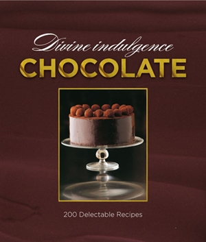 Divine Chocolate 200 Delicious Recipes