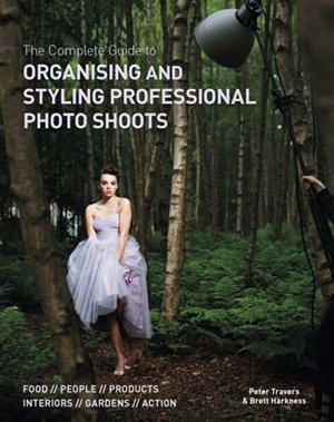 The  Complete Guide to Organising & Styling Professional Photo Shoots
