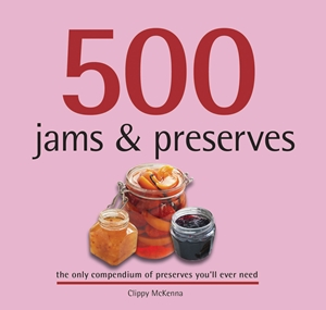 500 Jams and Preserves