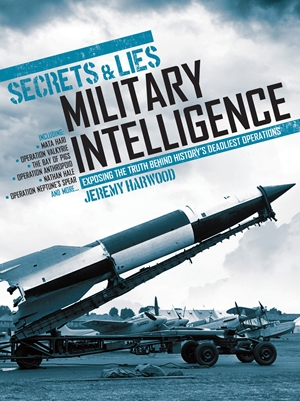 Secrets & Lies: Military Intelligence