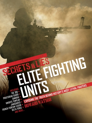 Secrets & Lies: Elite Fighting Units
