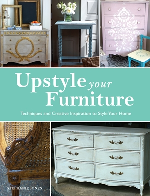Upstyle Your Furniture