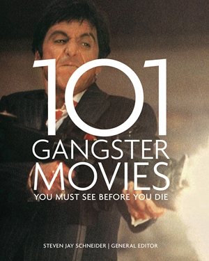 101 Gangster Movies