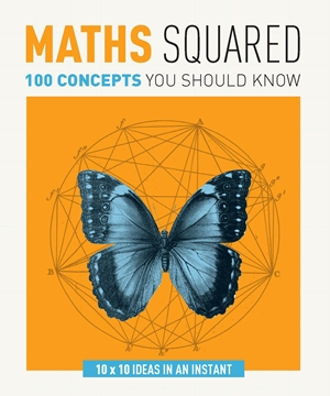 Maths Squared 100 concepts you should know