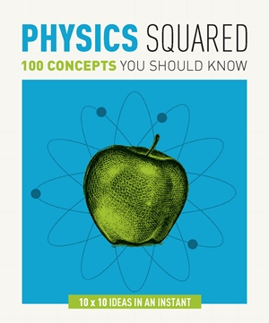 Physics Squared 100 concepts you should know