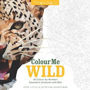Trianimals: Colour Me Wild