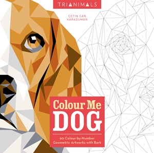 Trianimal: Colour Me Dog