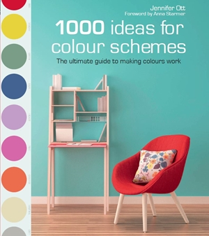 1000 Ideas for Colour Schemes