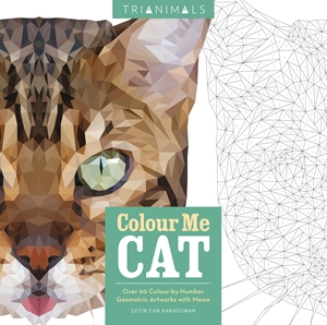 Trianimals: Colour Me Cat
