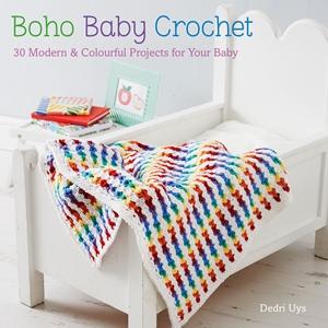 Boho Baby Crochet