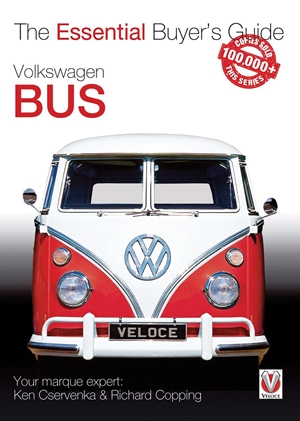 Volkswagen Bus The Essential Buyer's Guide