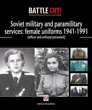 Soviet Military and Paramilitary Services