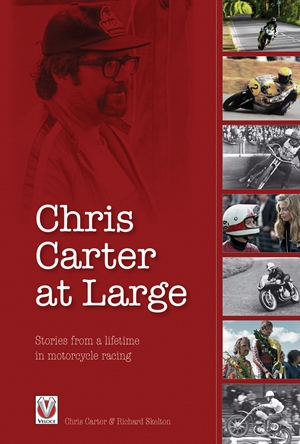 Chris Carter at Large