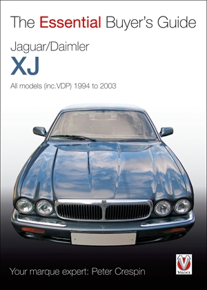 Jaguar/Daimler XJ  The Essential Buyer's Guide