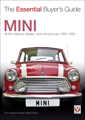 Mini  The Essential Buyer's Guide