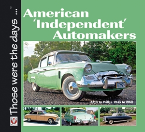 American 'Independent' Automakers