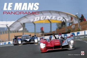 Le Mans Panoramic