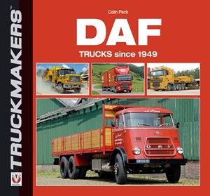 DAF Trucks since 1949