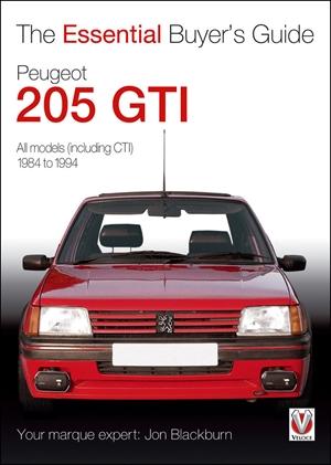 Peugeot 205 GTI