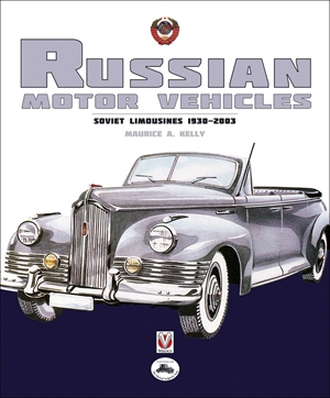 Russian Motor Vehicles