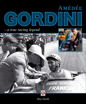 Amedee Gordini A True Racing Legend