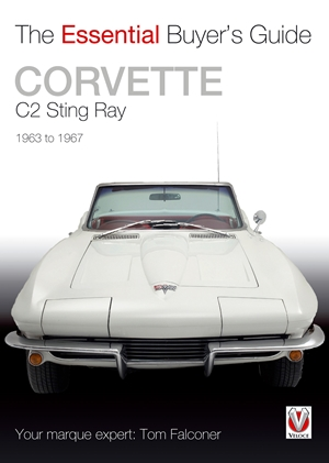 Corvette C2 Sting Ray