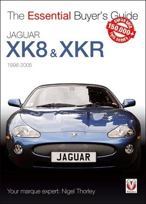 Jaguar XK & XKR