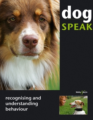 Dog Speak Recognising and Understanding Behaviour