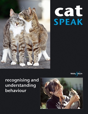 Cat Speak  Recognising and Understanding Behaviour