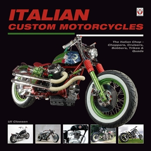Italian Custom Motorcycles