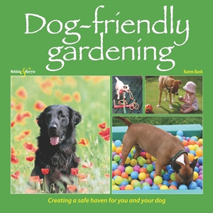 Dog-Friendly Gardening Creating a Safe Haven for You and Your Dog