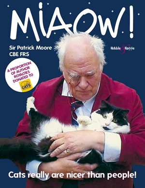 Miaow! Cats Really are Nicer Than People!