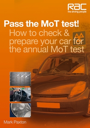 Pass the MoT Test!